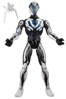 (Media Markt) Mattel - Max Steel der Film Aktionsfigur für 5,99€