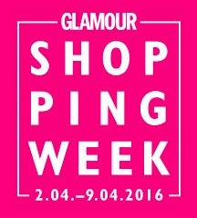Nur noch 2 Tage: Glamour Shopping Week 2016 - Der Fashion-Wahnsinn geht wieder los *UPDATE*