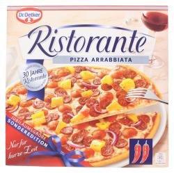 "Ristorante Arrabbiata ""485gr"" Jubiläumsgröße @Rewe 1,88€ (mit Coupon 1,38€)"