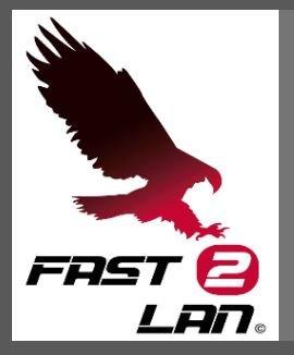 PC Tragesystem von Fast2Lan