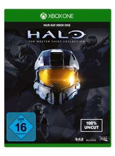 Halo: The Master Chief Collection (Xbox One) LOKAL