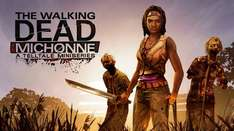 The Walking Dead: Michonne - A Telltale Miniseries [PC] @ Steam