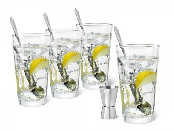 Leopold Vienna LV00466 Gin Tonic Set für 15€ -> Media Markt