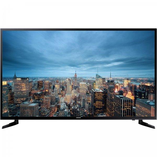 "[ebay WOW] Samsung 40JU6070 - 40"" UHD, 800Hz PQI, Triple Tuner, Smart TV, DLNA, Bluetooth, Wlan, 3x HDMI, 2x USB, USB-Recorder für 444 €"