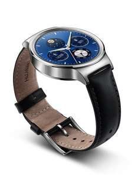 Huawei Watch Classic für 279,99 bei OTTO