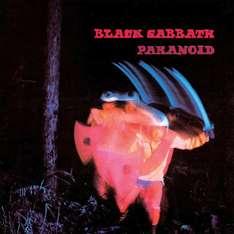 [GooglePlay music us] Black Sabbath - Paranoid (Album)
