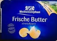 [Kaufland Worms] Weihenstephan Butter streichzart