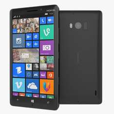 [Groupon] Nokia Lumia 930 32GB refurbished (reBuy)