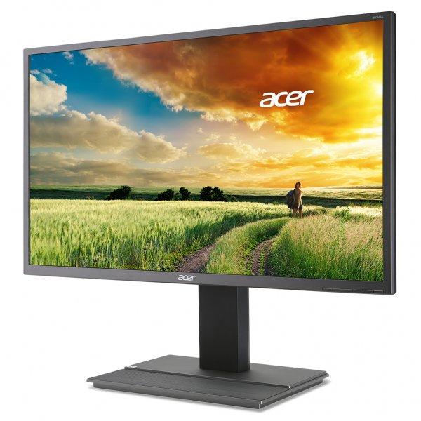 """[ZackZack] Acer 32"""" - Monitor """"B326HK"""" (4K UHD, IPS, Widescreen Display, 3 Jahre Garantie) für 674,00 €"""