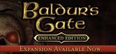 [Steam] Baldurs Gate: Enhanced Edition nur 5 € (Neues Addon erschienen)