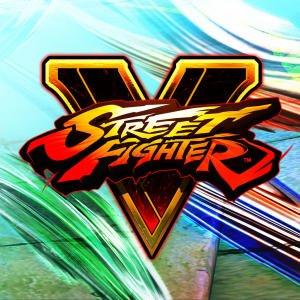 STREET FIGHTER™ V – Dynamic Theme für die PS4 [PS+ Exklusiv]