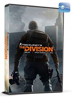 Tom Clancys The Division Cd Key UPlay Global (34 Euro)