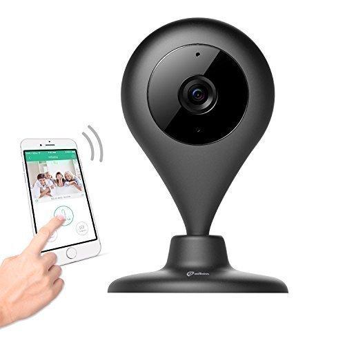 [Amazon] miSafes Wireless Smart Kamera für 29,99€