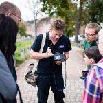 dm Fotografie Werkstatt 2016 - kostenloser Anfänger Foto Workshop