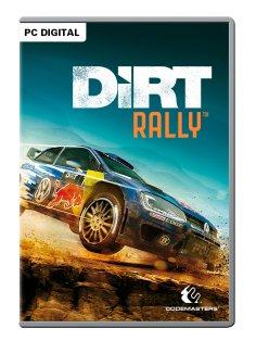 (Steam) DIRT RALLY für umgerechnet ca. 25,64€ @ CDKeys (oder für 28.68€ als Diektdownload @ Codemasters)