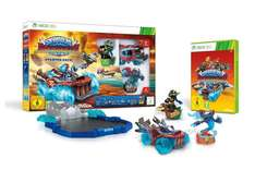 [Amazon.co.uk] Skylanders Superchargers Starter Pack - 20,11€ (Wii / Xbox 360) & 22,57€ (PS4 / Xbox One)