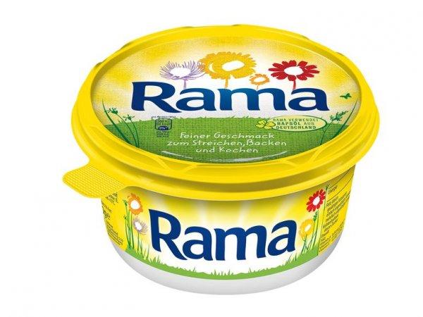 Wow Rama Lidl nur für 0,88€ 500g