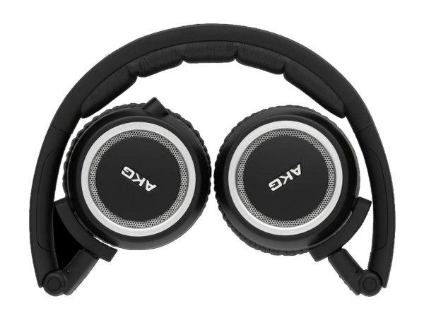 [Amazon] AKG K451 Kopfhörer faltbar mit In-Line Mikrofon und Transportetui für 35,- €