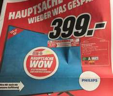 Philips 49 Zoll LED TV Media Markt Weiden (Lokal?)