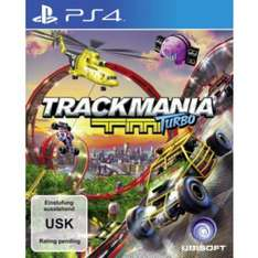 TrackMania Turbo PS4/Xbox One für 32,99€ [Müller]