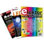 Elektronik PDF-Bundle von Elektor