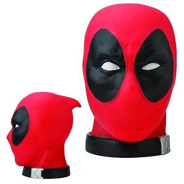 [Zavvi] Deadpool Spardose (25 cm) für 19,65 €
