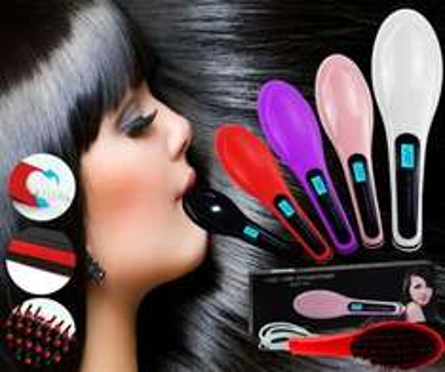 [ Allyouneed ] Tagesdeal: Elektrische Haarglätter für 19,95 € inkl. Versand