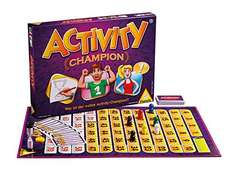 (Partyspiel/Prime) Activity Champion für 17,26 €