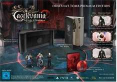 Castlevania: Lords of Shadow 2 - Dracula's Tomb Premium Edition (PC) für 8,99€ bei Saturn.de