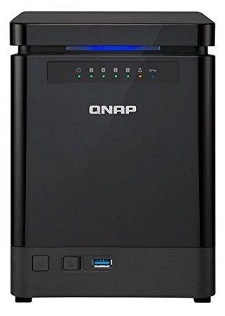Qnap Turbo Station TS-453mini-2G für 377,00 EUR