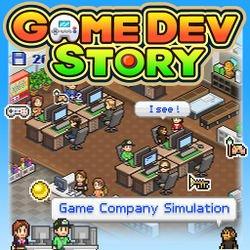 [iOS] Achtung Suchtgefahr! Game Dev Story für 0,99€ anstatt 4,99€