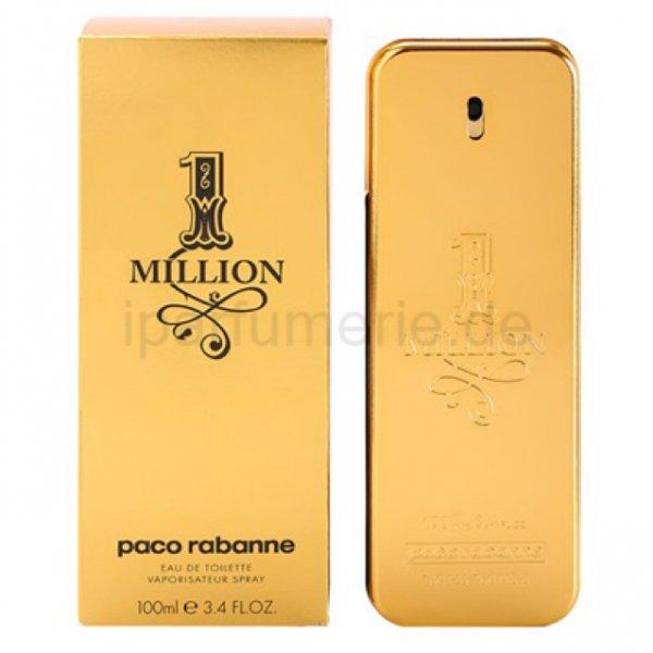 Paco Rabanne One Million 200ml inkl. Versandkosten für 69,90€
