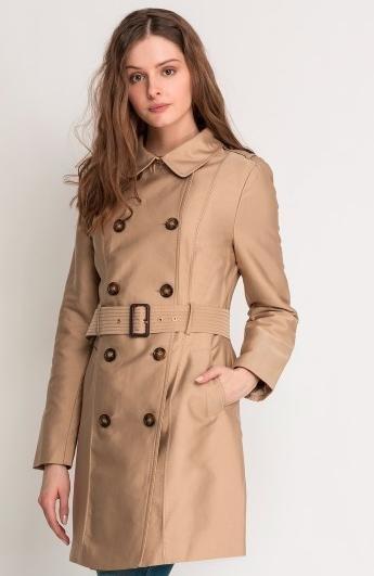 [Orsay] Leichte Trenchcoats und Jacken für Mädels für 20€ mit 10€ Gutschein (gratis Filiallieferung möglich)
