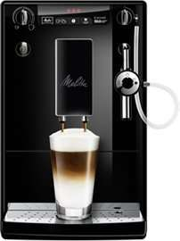 [NBB/ Amazon] Melitta Caffeo Solo & Perfect Milk 957-204 Kaffeevollautomat