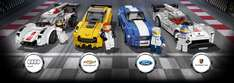 [REAL] Lego Speed Champions: Neue Modelle 2016