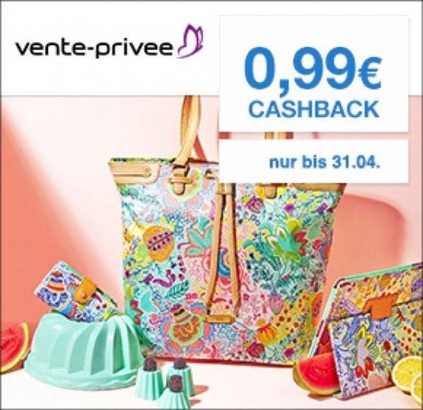 [qipu] vente-privee 0,99€ GEWINN - CASHBACK- Erstellen eines Kundenkonto