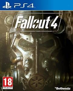 Fallout 4 von Amazon.fr (erst ab 22.04. lieferbar)
