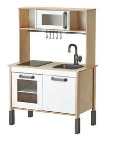 [Ikea] DUKTIG Spielküche jetzt dauerhaft von 119€ auf 89€ reduziert