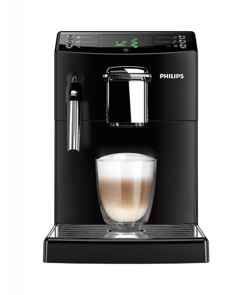 [Expert] Philips HD8841/01 Kaffeevollautomat (Saeco-Technologie, CoffeeSwitch für Kaffee und Espresso, keramisches Mahlwerk, entnehmbare Brühgruppe) für 299 €