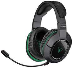(One/Prime) Turtle Beach Ear Force 420X Wireless Gaming Headset für 123,97