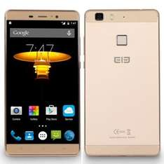 ELEPHONE M1 MTK6735 1.3GHz Quad Core 5.5 Zoll HD Bildschirm Android 5.1 4G LTE Smartphone