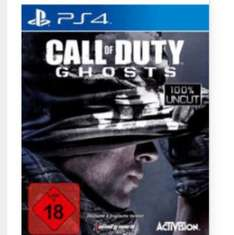 @saturn: Call of Duty: Ghost für PS4
