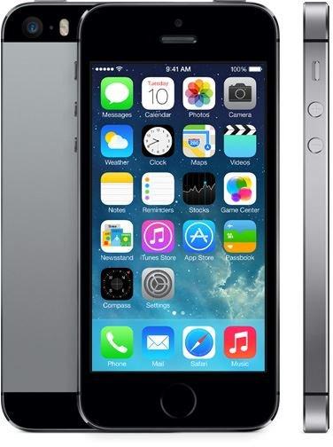 Apple iPhone 5s 16GB Factory Unlocked refurbished inkl. 12 Monate Gewährleistung für 195€