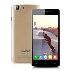 Amazon: CUBOT X12 5,0'' HD Screen 4G-FDD-LTE-Smartphone Quad-Core Dual SIM 1GB+8GB  Android 5.1