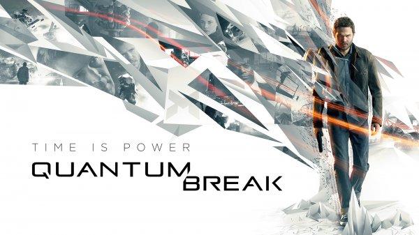 [Ukrainischer Windows-Store] Quantum Break (38% Günstiger)