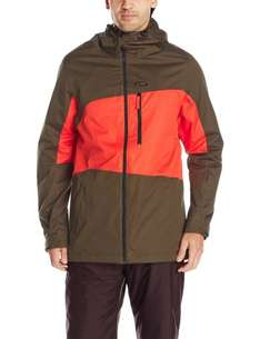 @Amazon: Oakley Herren Jacke Easy Street Biozone Insulated Jacket ab 46,58€