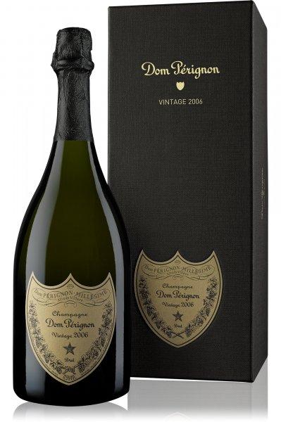 [Kaufland Igersheim] Dom Pérignon (Dompi) Vintage versch. Sorten Ausverkauf 19,90€ statt 122€