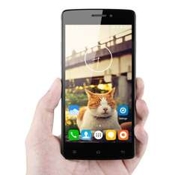 @Amazon CUBOT X12 Quad-Core Dual SIM FDD-LTE