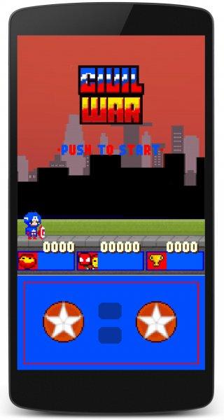 [Google Play Store] kostenpflichtiges 8-Bit Spiel kostenlos mit Aktionscode