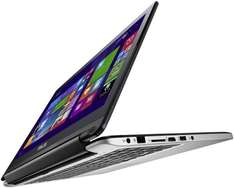 @Amazon:  Asus Transformer Book Flip TP500LA-DN133H für 599€